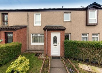 Thumbnail 2 bed terraced house for sale in Lee Crescent North, Bridge Of Don, Aberdeen, Aberdeenshire