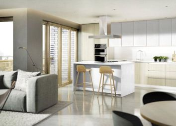 Thumbnail 1 bed flat for sale in Helmsley Street, London