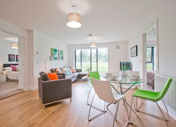 Thumbnail 2 bedroom flat to rent in Stoneywood Brae, Dyce, Aberdeen