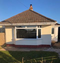 Thumbnail 2 bed bungalow for sale in Clifford Avenue, Kingsteignton, Newton Abbot