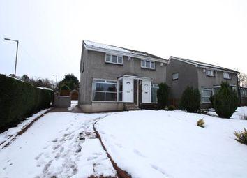 Thumbnail 2 bed semi-detached house for sale in Birken Road, Lenzie, Kirkintilloch, Glasgow