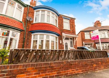 Thumbnail 3 bedroom semi-detached house for sale in Yukon Gardens, Middlesbrough