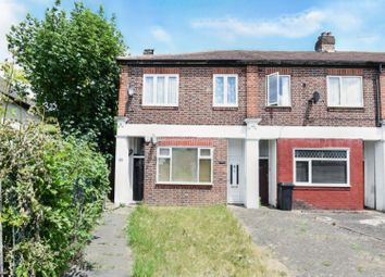 2 bed maisonette for sale in North Street, Romford RM1