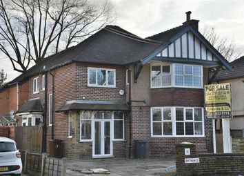 Thumbnail 5 bed detached house for sale in Hamilton Street, Atherton, Manchester