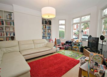 Thumbnail 4 bed end terrace house to rent in Olive Road, London