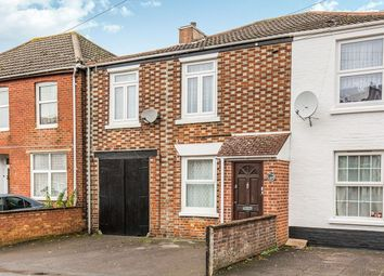 Thumbnail 3 bedroom semi-detached house for sale in Lisbon Road, Shirley, Southampton