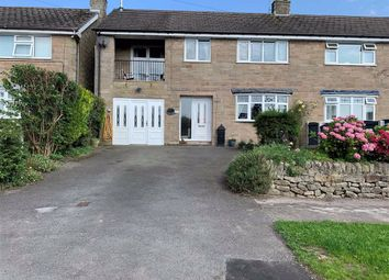 Thumbnail 5 bed semi-detached house for sale in Brookfields Road, Ipstones, Stoke-On-Trent