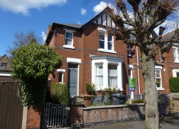 Thumbnail 3 bedroom semi-detached house for sale in Vicarage Avenue, New Normanton, Derby