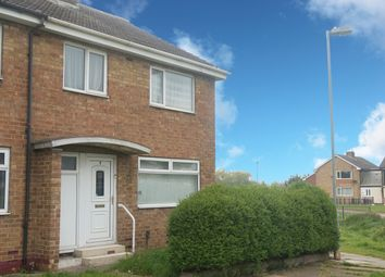 Thumbnail 3 bedroom end terrace house for sale in Flexley Avenue, Middlesbrough