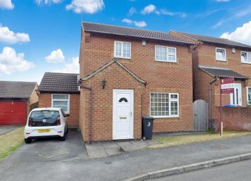 Thumbnail 4 bedroom detached house for sale in Lundwood Grove, Owlthorpe, Sheffield