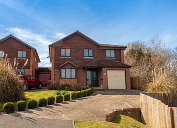 Heathdown Close, Peacehaven BN10. 5 bed detached house for sale