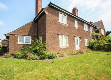 Thumbnail 2 bedroom semi-detached house to rent in Toft Way, Great Wilbraham, Cambridge