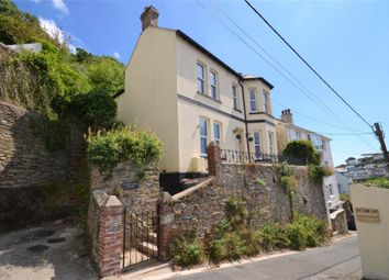 4 bed detached house for sale in Barbican Hill, Looe, Cornwall PL13