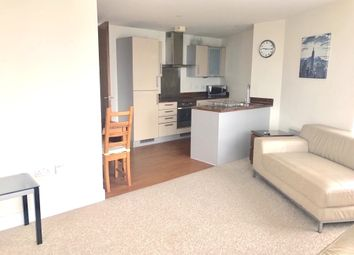 Thumbnail 2 bed flat for sale in Meridian Tower, Swansea