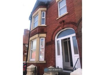Thumbnail 4 bed terraced house to rent in Bedford Road, Liverpool