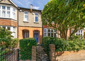 5 bed semi-detached house for sale in Rayleigh Road, Wimbledon, London SW19