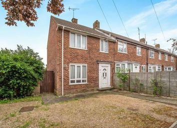 Thumbnail 3 bed end terrace house for sale in Salisbury Avenue, Rainham, Gillingham, Kent