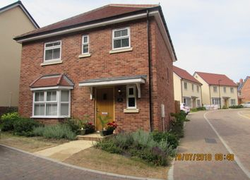 Thumbnail 3 bed detached house to rent in Watlington Gardens, Brentwood