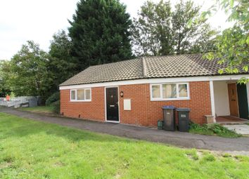 Thumbnail 2 bed bungalow to rent in Gilden Close, Harlow