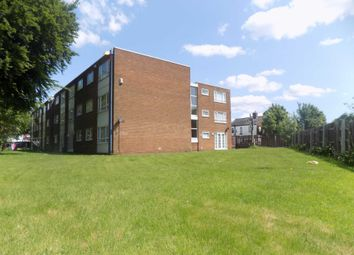 Thumbnail 1 bed flat to rent in South Park Court, Westvale, Kirkby