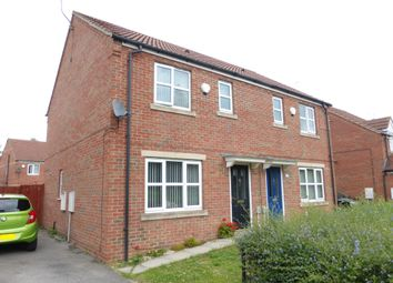 3 bed semi-detached house for sale in Midway Grove, Hull HU4