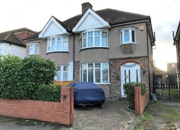 Thumbnail Semi-detached house for sale in Ellerdine Road, Hounslow, Greater London