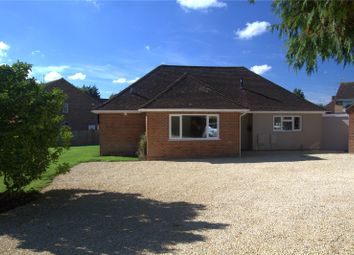 Thumbnail 4 bed detached bungalow for sale in Grove Crescent, Barnwood, Gloucester