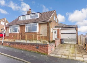 Thumbnail 2 bed semi-detached bungalow to rent in Dobson Road, Heaton, Bolton