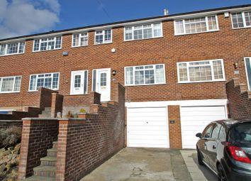 Thumbnail 3 bed town house for sale in Fraser Road, Carlton/Mapperley Border, Nottingham