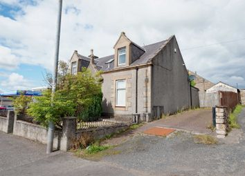 Thumbnail 3 bed detached house for sale in Barrhill Road, Cumnock, East Ayrshire