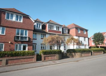 Thumbnail 1 bed flat for sale in Sea Road, Milford On Sea