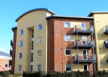 Thumbnail 2 bed flat for sale in 39 Longhorn Avenue, Gloucester