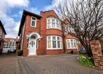 Thumbnail 5 bedroom semi-detached house for sale in Osborne Road, Newcastle Upon Tyne, Tyne And Wear