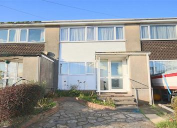Thumbnail 3 bed terraced house for sale in Burton Villa Close, Brixham