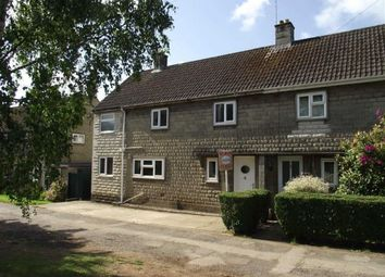 Thumbnail 5 bed semi-detached house for sale in School Walk, Chippenham, Wiltshire
