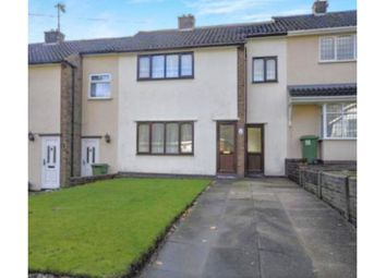 Thumbnail 3 bed terraced house for sale in New Rowley Road, Dudley
