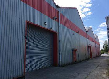 Thumbnail Light industrial to let in Unit 31H, Pant Industrial Estate, Dowlais, Merthyr Tydfil