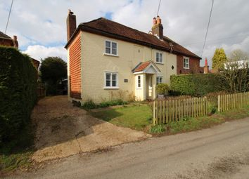 Thumbnail 3 bedroom terraced house to rent in Fir Tree Cottages, Upham