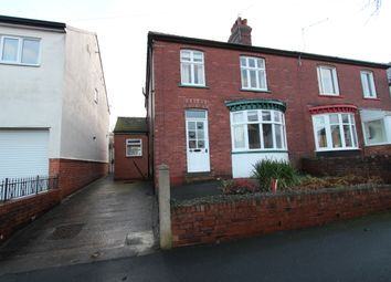 Thumbnail 3 bed semi-detached house to rent in Gisborne Road, Ecclesall, Sheffield
