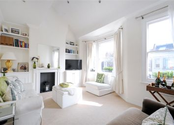Thumbnail 2 bed flat for sale in Stephendale Road, Sands End, Fulham, London