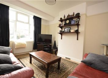 Thumbnail 3 bed semi-detached house to rent in Burleigh Avenue, Wallington, Surrey