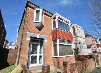3 bed semi-detached house for sale in Merrivale Road, Portsmouth PO2