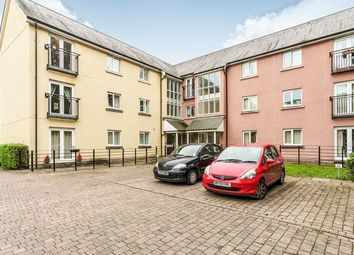 Thumbnail 2 bed flat to rent in Tovey Crescent, Plymouth