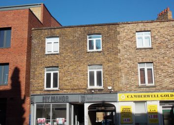 1 bed flat to rent in Camberwell New Road, London SE5
