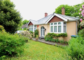 Thumbnail 3 bed bungalow for sale in Pycroft Brook Lane, Sarisbury Green, Southampton