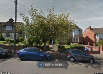 3 bed semi-detached house to rent in Kingsley Road, Northampton NN2