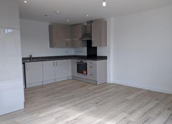Thumbnail 2 bed flat for sale in Upper Stone Street, Maidstone, Kent