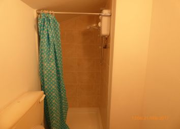 Thumbnail 1 bed flat to rent in Dogsthorpe Road, Peterborough