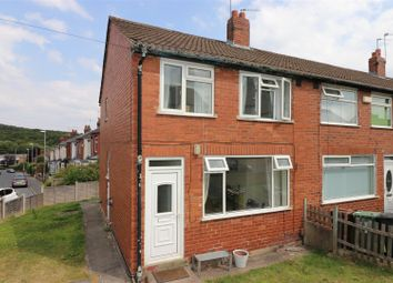 Thumbnail 3 bed end terrace house to rent in Springfield Rise, Horsforth, Leeds