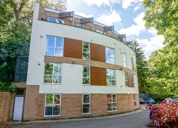 Thumbnail 1 bed flat to rent in Shire Oak Road, Leeds